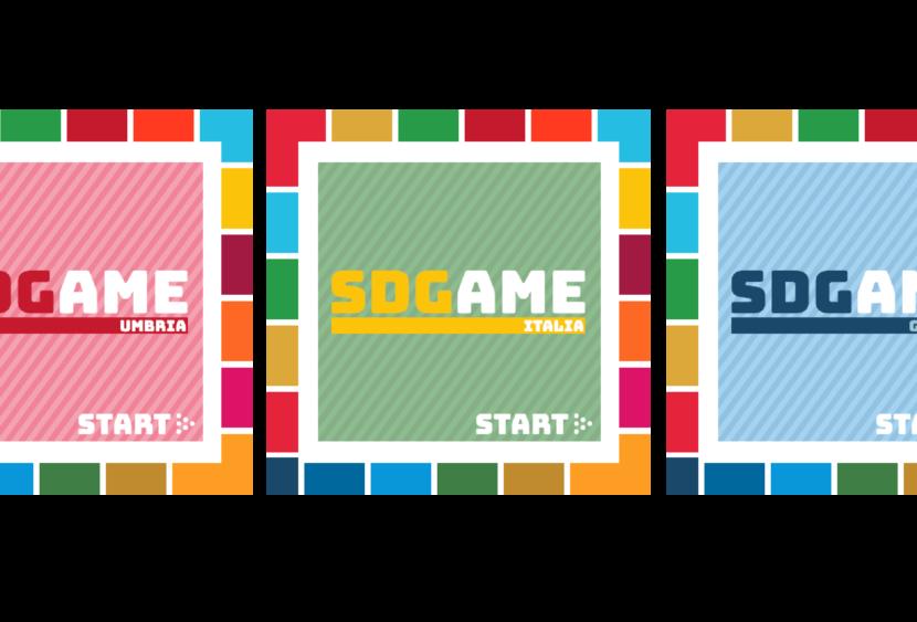 SDGame: il nuovo progetto dell'azienda gisAction per uno sviluppo sostenibile