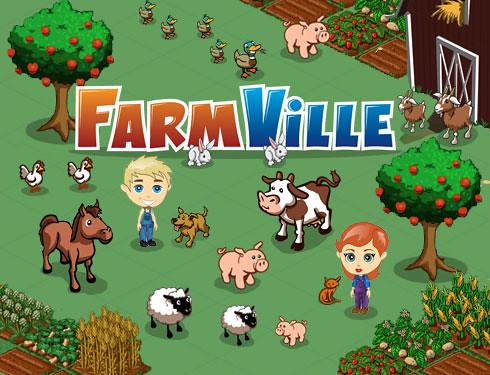 Giochi sui social network: dall'ascesa al declino di Farmville & co.