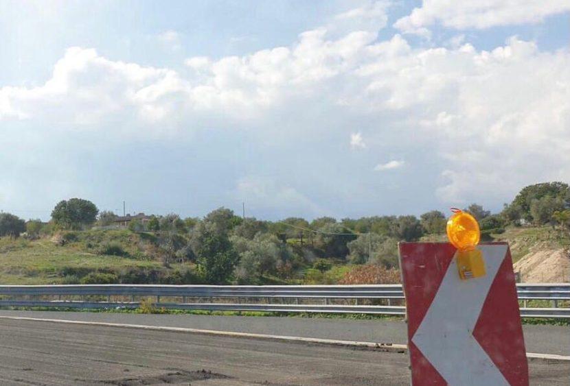 Siracusa-Gela, avviata la ripavimentazione nel tratto Noto-Rosolini