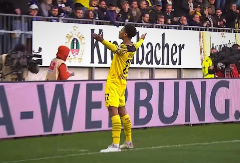 Bundesliga: vittorie per Dortmund e Bayern, il Friburgo non si ferma più