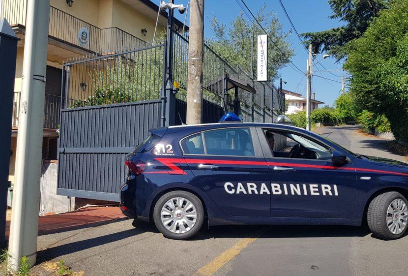 Messina: Raggiunto ed arrestato dopo avere tentato di rubare un furgone.
