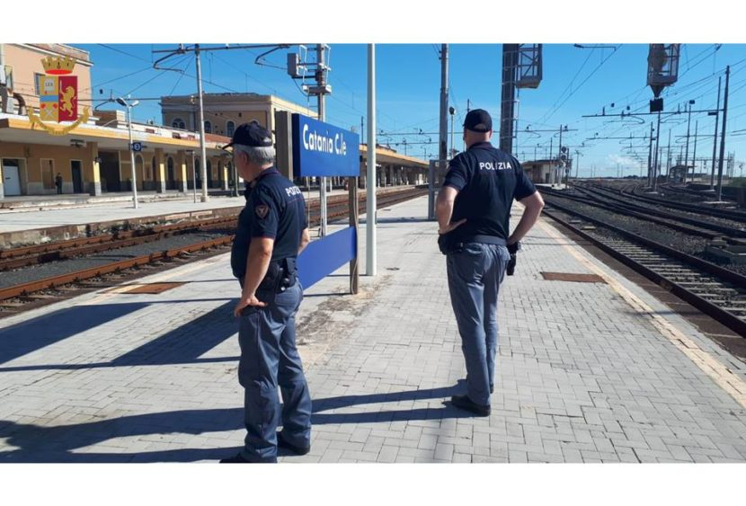 """Catania. Bilancio operazione """"Oro rosso"""": furti di rame in ambito ferroviario"""