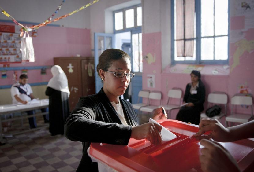 In Tunisia nominata la prima donna Premier: dovrà formare il governo