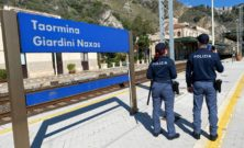 """Palermo: Operazione """"Rail Safe Day"""""""