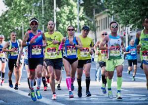 Mezza Maratona sbarca nel centro storico della capitale con Rome 21K