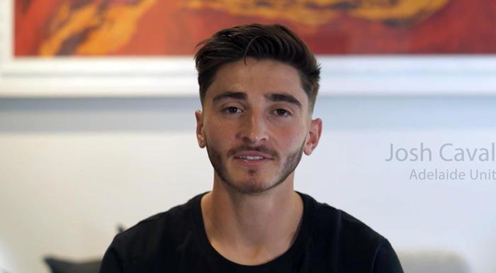 Josh Cavallo, il primo calciatore professionista in attività a fare coming out
