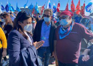 """Marano (M5S): """"Il Movimento al fianco dei lavoratori"""