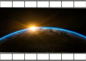 Challenge, il primo film girato nello spazio: la troupe è tornata sulla Terra