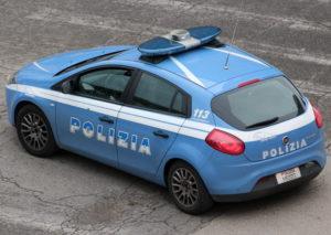 Resoconto attività della Polizia di Stato svolte nell'agrigentino
