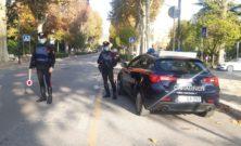 Foligno: Arresto in flagranza per detenzione ai fini di spaccio