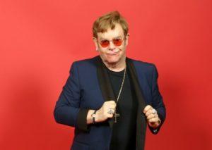 Elton John torna con The Lockdown Sessions, un album all-generation