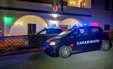 Vulcano, Isole Eolie: I carabinieri provvedono a evacuare alcune abitazioni
