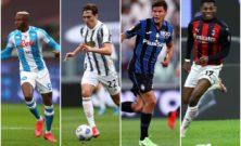 """Serie A, dal """"derby della Mole"""" ad Atalanta-Milan: al via la 7° giornata"""