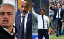 Serie A, 9° giornata spartiacque: Roma-Napoli e Inter-Juve i due big match