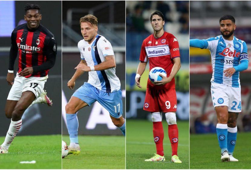 """Serie A, 10° giornata: ostacolo """"Toro"""" per il Milan, chance per Napoli e Inter"""