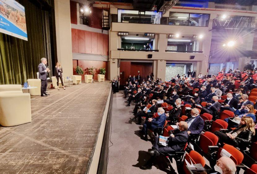 """Taormina: convegno """"Sicurezza, innovazione e complementarietà"""""""