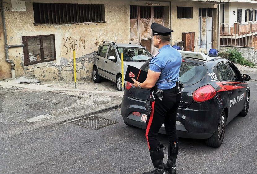 Catania: arrestato cittadino tunisino responsabile di un furto di cellulare. Il delinquente ha finto di essere un poliziotto
