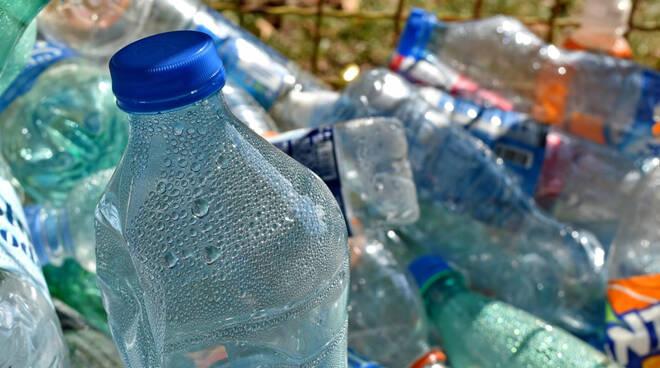 Paternò: domenica 24 ottobre giornata ecologica. Iniziativa dell'associazione Plastic Free Onlus