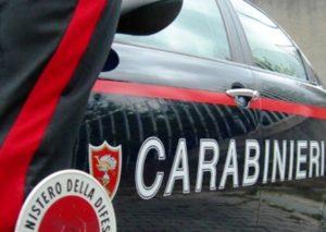 Ragusa: controlli dei carabinieri per la sicurezza sul lavoro. Sottoposti a controllo quattro cantieri e una pizzeria