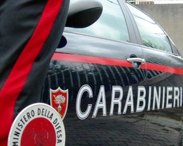 Messina, furto in pieno centro: arrestato 22enne dai carabinieri