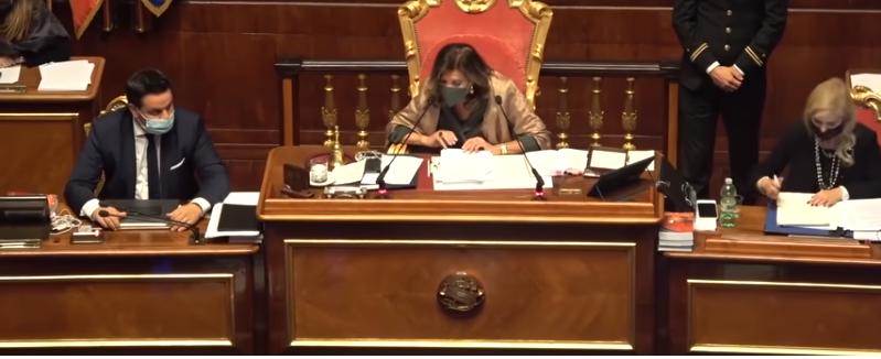 Ddl Zan affossato: il Senato vota contro la discussione finale