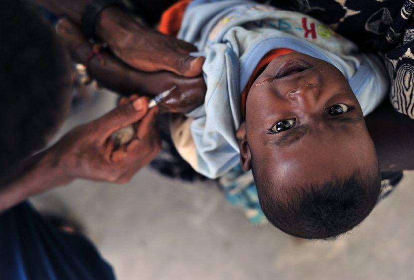 Svolta epocale. Finalmente un vaccino per la malaria!