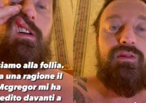 Francesco Facchinetti: