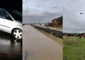 Maltempo in Sicilia, i numeri del dramma a causa del ciclone: ricerche ancora in corso