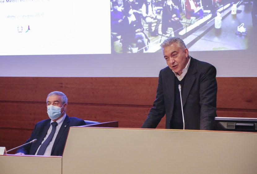 Prosegue la conta dei danni post-pandemica: Domenico Arcuri indagato