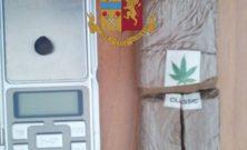 Trieste: arrestati 4 stranieri per detenzione e spaccio di hashish