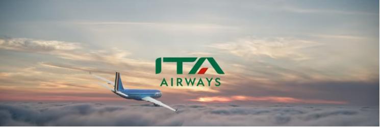 Addio Alitalia: decolla Ita Airways