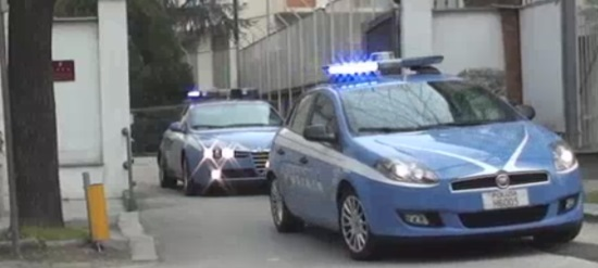 Catania: Arrestato uomo di 28 anni per maltrattamenti in famiglia