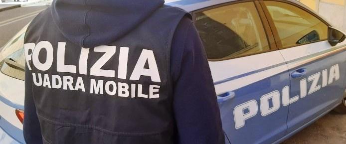 Messina: favoreggiamento della prostituzione, Polizia interviene
