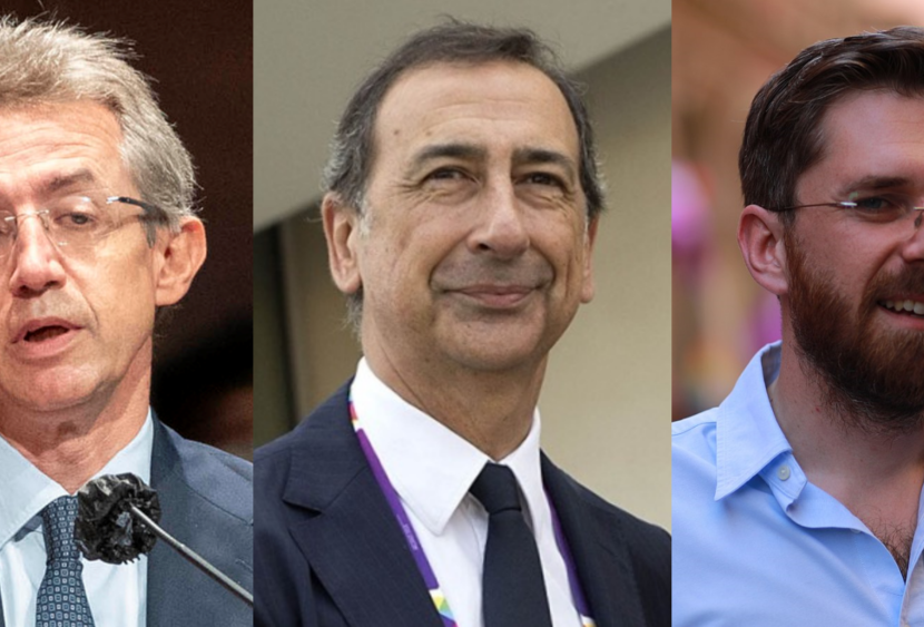 Comunali 2021: chi sono i sindaci appena eletti e i candidati al ballottaggio